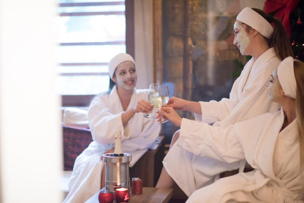 Bachelorette Party - How to Pull Off a Weekend Bachelorette Getaway