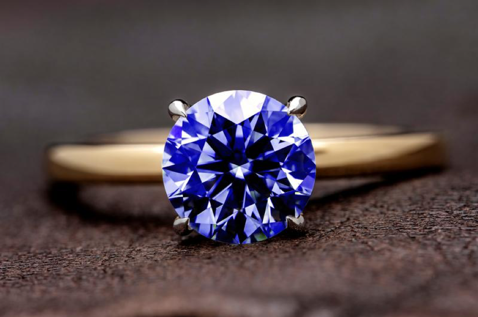 Engagement Ring - Beautiful Alternatives to the Traditional Mined Diamond