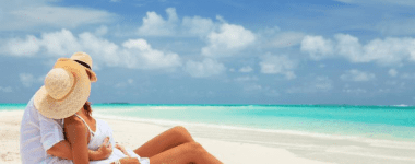 Happy Honeymoon 380x150 - 3 Reasons Why You Should Honeymoon During the Off-Season