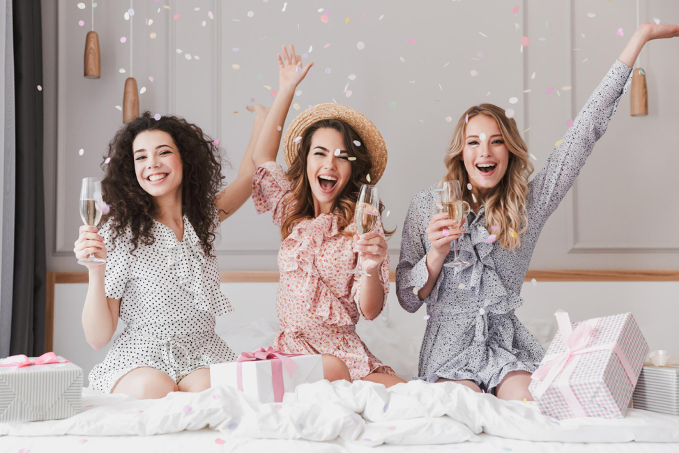 Bachelorette Party - Don't Forget These Important Considerations When Planning a Bachelorette Party