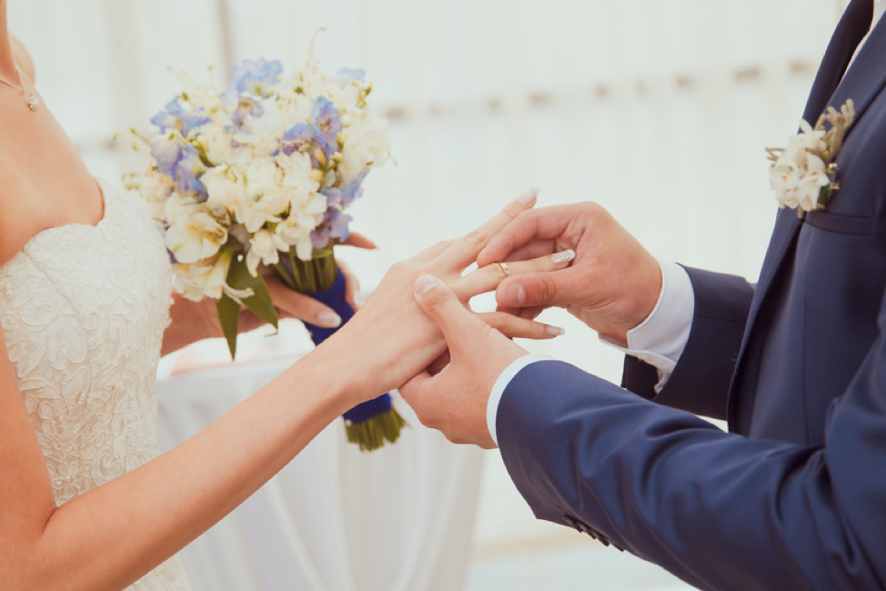 Ring Ceremony - Is Your Wedding Accessible for Disabled Guests?