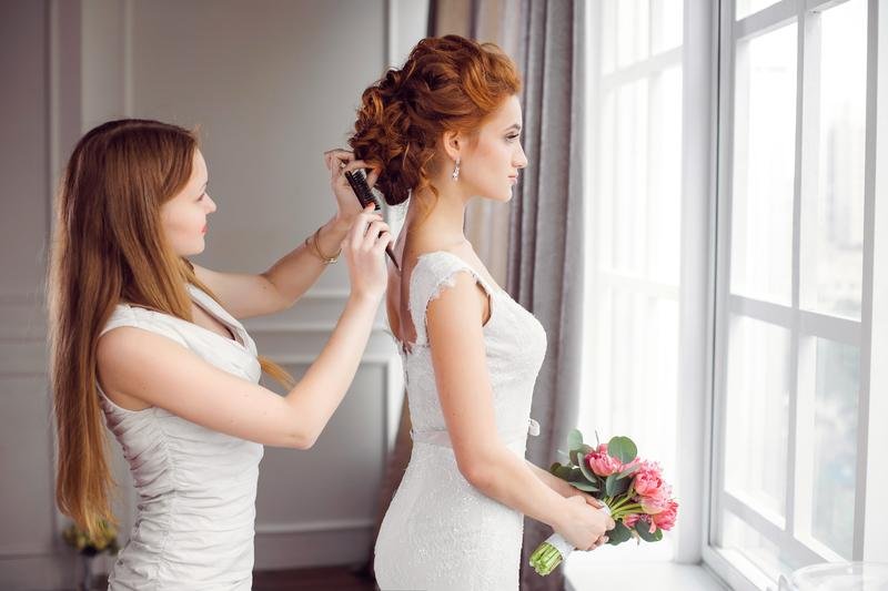 image 0 1 - 3 Tips to Get the Best Bridal Hairstyle