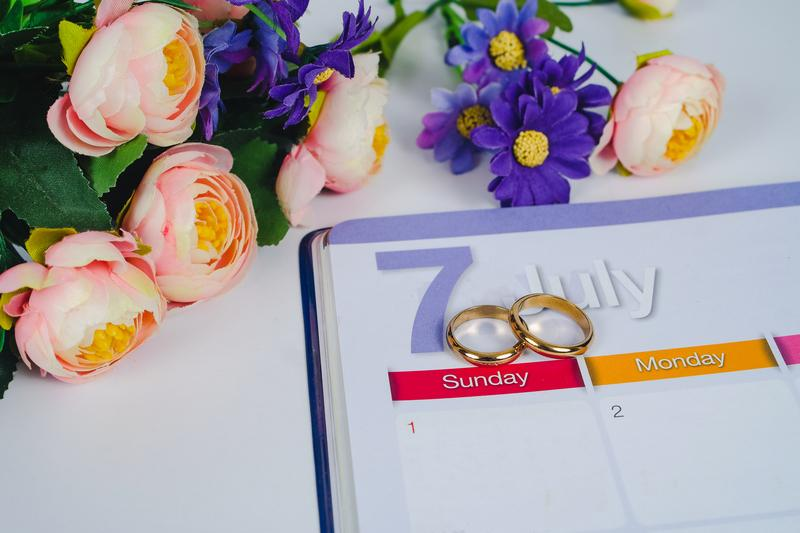 image 0 4 - Wedding Planning 101: What to Plan in the First Two Months of Your Year-Long Engagement