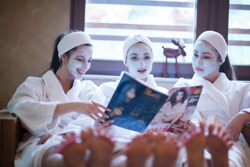 image 0 - 3 Tips for a Beauty Regime to Keep You Glowing on Your Big Day