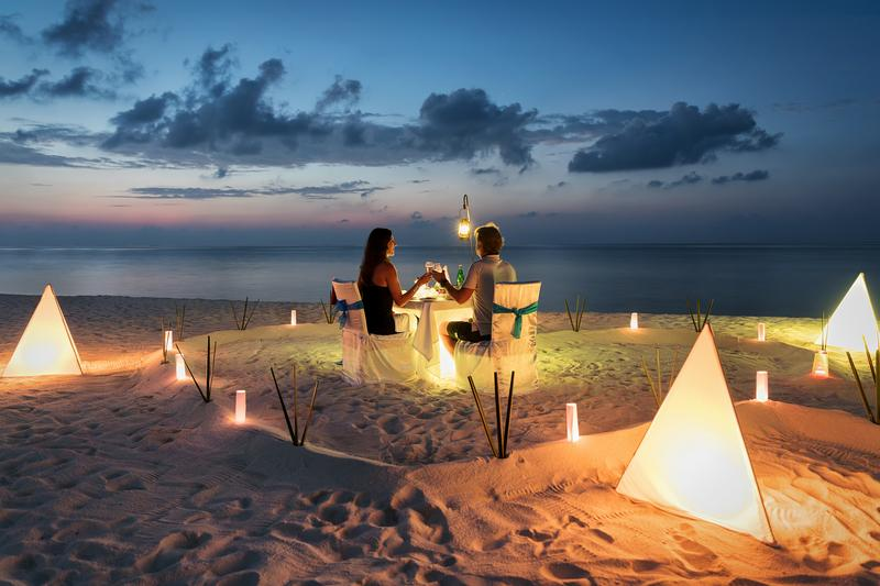 10 Things That Can Make Your Honeymoon Feel Truly Luxurious - 10 Things That Can Make Your Honeymoon Feel Truly Luxurious