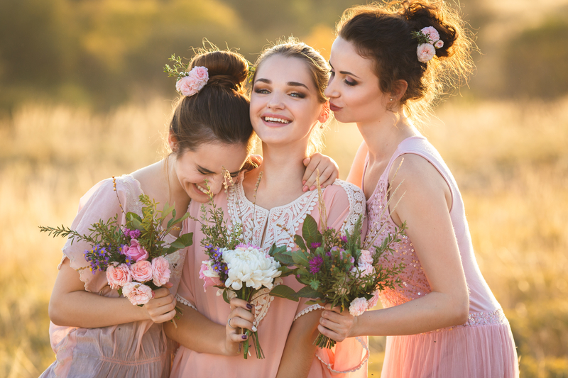 How to Prepare for a Wedding as a Bridesmaid - How to Prepare for a Wedding as a Bridesmaid